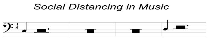 Musical Separation