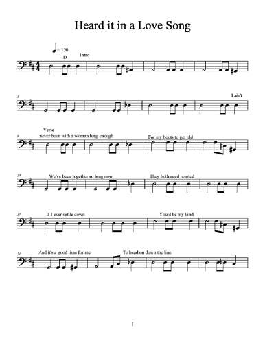 Heard it in a Love Song_Page_1
