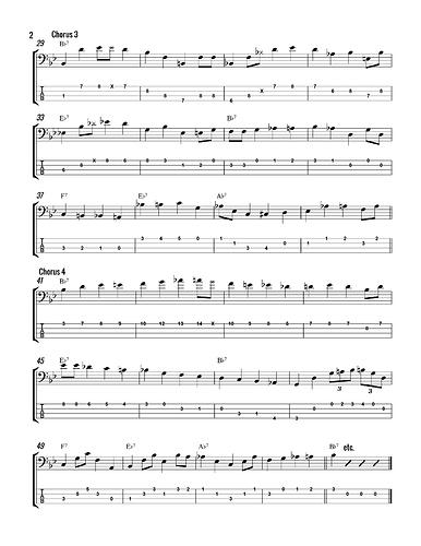 FF piano solo bass line page 2