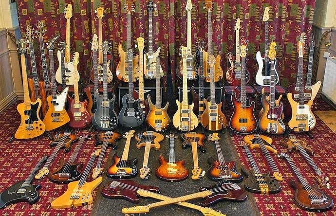 Flat+Eric+Bass+and+Guitar+Collection