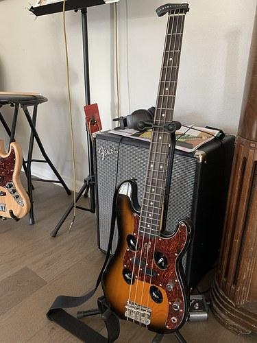 Traveler Guitar - TB-4P
